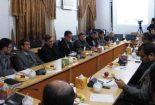 برقراری  یا لغو عوارض شهر وظیفه شورای شهر است