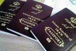 اعضای شبکههای جعل ویزا و مانیفست کشور عراق را دستگیر کرد