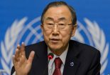 بان کی مون: اسرائیل به اشغال، سرکوب و ظلم پایان دهد