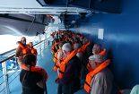 مسؤولیت متصدی حمل مسافر از طریق دریا