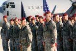 امضای توافقنامه همکاری نظامی میان بلاروس و آمریکا