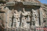 حقوق در ایران باستان