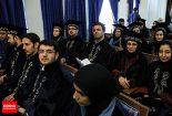 جزئیات بیست و پنجمین جشنواره دانشجویان نمونه تشریح شد