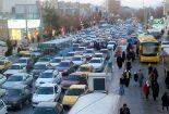 خودروهای شهرستانی حق تردد ثابت در پایتخت را ندارند