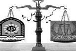 دو راهکار برای پایان دادن به مناقشه کانون سردفتران و ناجا
