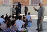 توجه به مجازاتهای جایگزین حبس برای کاهش جمعیت کیفری