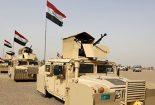 نیروهای عراقی به فرودگاه موصل نزدیکتر شدند
