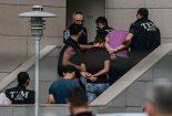 ترکیه دو شهردار را به اتهام همکاری با «پ ک ک» زندانی کرد