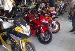 ساماندهی و تولید استاندارد موتورسیکلتها در دستور کار قرار گیرد