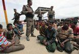 شهروندان به نام نظامی هدف گلوله قرار میگیرند