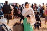 مهاجرت و تهدید در اروپا