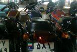 شمارهگذاری موتورسیکلتها منوط به رعایت مقررات استاندارد