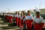 اعزام 2 هزار نفر از هلالاحمر به عراق