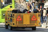 ساماندهی موتورسیکلتسواران مختلف با همکاری پلیس راهور و شهرداری تهران اجرا میشود
