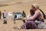 دولت کردستان عراق به بازگشت ایزدیها کمک نمیکند