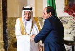 نقشه ترور رئیسجمهور مصر در عربستان؟