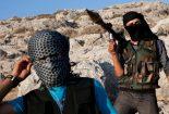 مقایسه جرایم محاربه و تروریسم در حقوق کیفری ایران و فرانسه