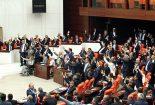 گام اول پارلمان ترکیه در افزایش اختیارات ریاستجمهوری