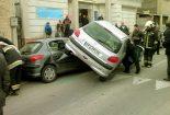 چگونگی مطالبه خسارت ناشی از تصادفات رانندگی
