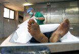 آمار پزشکی قانونی از میزان درگیری، حوادث، تصادف و اختلال هویتجویی