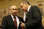 """توافق روسیه و ترکیه بر ایجاد حدفاصل بین نیروهای سوری و سپر فرات در شهرک """"تادف"""" در الباب"""