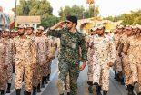 امنیت کشور از برکت آمادگی نیروهای مسلح است