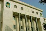 جلسه اول دادرسی در نشست قضایی قضات دادگستری استان تهران