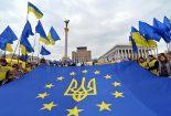 نگرانی برخی از کشورهای عضو اتحادیه اروپا از رژیم لغو ویزا با اوکراین
