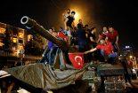 قیام قریبالوقوع ملت ترکیه!