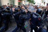 هزاران اسپانیایی در مادرید علیه فساد مالی تظاهرات کردند
