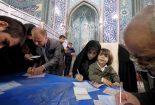 انتخابات ایران در رسانه های خارجی