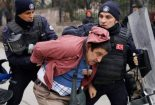 ترکیه دستور بازداشت ۸۵ کارمند دولتی را صادر کرد