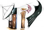 تغییر سبک زندگی، کارکرد اصلی ماهواره