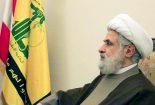 انتقادهای تند شیخ «نعیم قاسم» از دبیرکل سازمان ملل