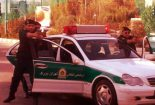 قتل زن جوان هنگام فرار با ماشین حامل هروئین!