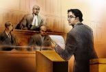 عجیب ترین دادگاههای تاریخ ( قسمت 3 و پایانی)