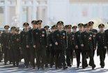 تقویت توانمندی نظامی چین و ترس غرب از به خطر افتادن امنیت بینالمللی