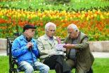 سن بازنشستگی باید تابع سن امید به زندگی باشد