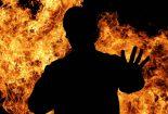 دیه و زندان برای خواستگاری که پدر دختر را به آتش کشید