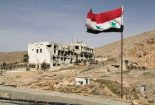 امنیت به بزرگراه درعا-دمشق بازگشت